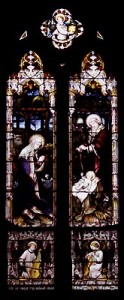 saint johns stained glass the nativity2