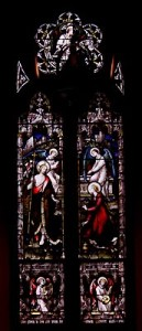 saint johns stained glass the resurrection2